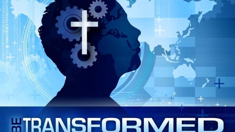 Fulfilling the Plan Part 1: A Choice to be Transformed